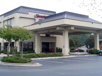 Hampton Inn Gadsden