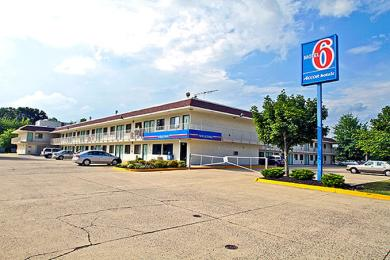 Photo of Motel 6 Fredericksburg