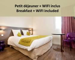 Ibis Styles Compiegne