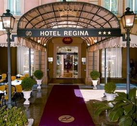 Photo of Zanhotel Regina Bologna