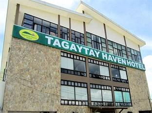 ‪Tagaytay Haven Hotel - Mendez‬