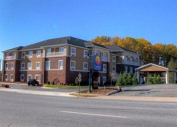 Comfort Inn And Suites Orange