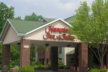 Hampton Inn & Suites Rochester/Victor