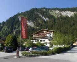 Alpin-Hotel Schrofenblick