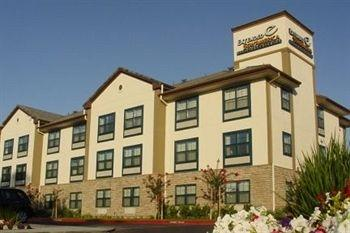 Extended Stay America - Fairfield - Napa Valley