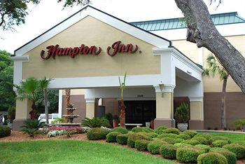Hampton Inn Amelia Island at Fernandina Beach