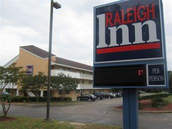Motel 6 Raleigh East (New Bern Avenue)