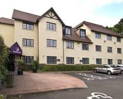 Photo of Premier Inn Birmingham North - Sutton Coldfield