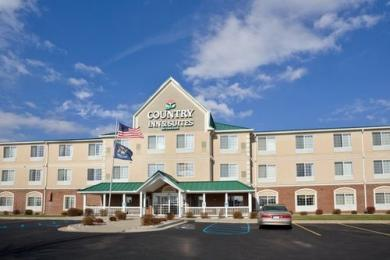 Country Inn & Suites By Carlson, Big Rapids, MI