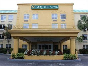 ‪La Quinta Inn & Suites Miami Cutler Ridge‬