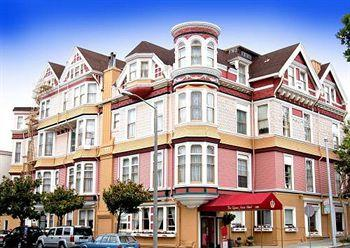 Photo of The Queen Anne Hotel San Francisco