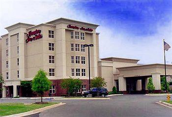 Photo of Hampton Inn & Suites West Little Rock