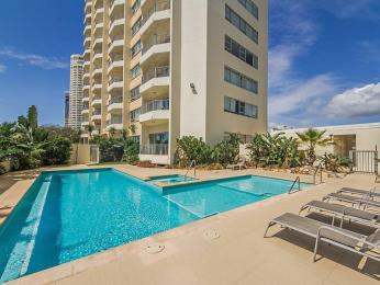 Pacific Plaza Holiday Apartments