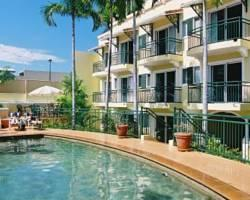 Photo of Il Palazzo Boutique Apartments Hotel Cairns