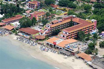 Photo of Hotel Decameron Los Cocos Rincon de Guayabitos