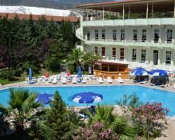 Photo of Grand Sevgi Hotel Pamukkale