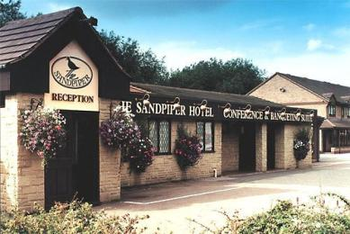 Photo of Sandpiper Hotel Chesterfield