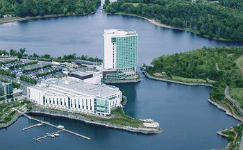 ‪Hilton Lac-Leamy‬