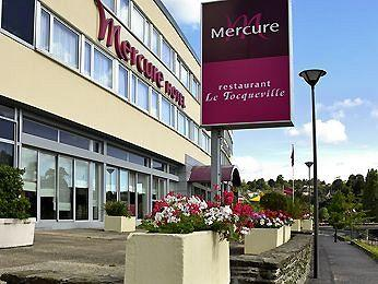 Mercure Saint Lo