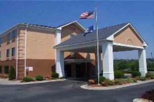 Holiday Inn Express Winston-Salem