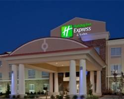 ‪Holiday Inn Express Hotel & Suites Winona North‬