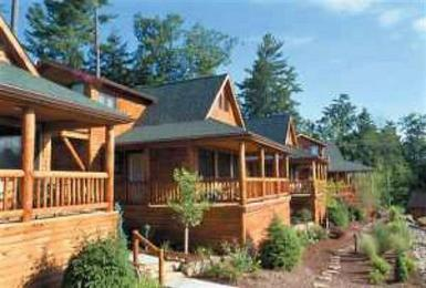 Photo of Lodges at Cresthaven Lake George