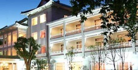 Guangdong Yingbin Hotel (Guest House)