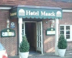 Hotel Maack