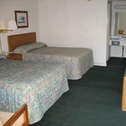 Photo of Travel Inn Opp
