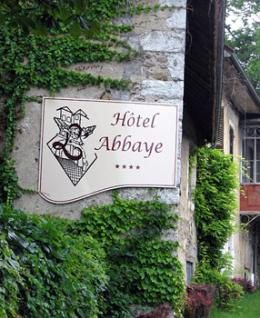 Hotel l'Abbaye
