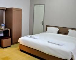 Photo of Hotel Gajah Mada 100 Semarang