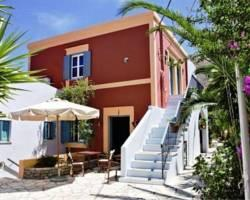 Photo of Taxiarchis Hotel Apartments Symi