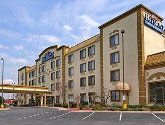 ‪Baymont Inn and Suites Chattanooga‬