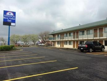 Americas Best Value Inn - Blue Springs / Kansas City