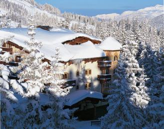 Photo of Hotel de Charme les Airelles Courchevel