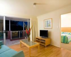 Shoal Bay Beach Club Apartments