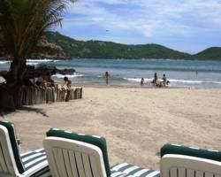Photo of Arena Suites Zihuatanejo