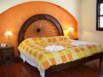 Photo of Hotel Jovel San Cristobal de las Casas