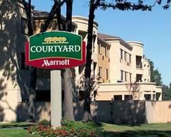 Photo of Courtyard Providence Warwick