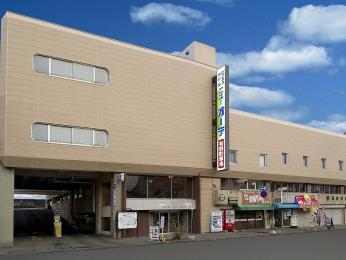 Photo of Hotel New Ohte Hakodate