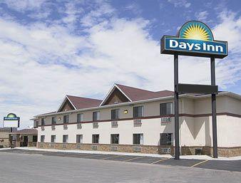 ‪Days Inn Wall‬