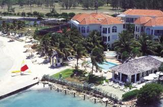 Photo of Coyaba Beach Resort Montego Bay