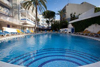 Hotel Apart-hotel Solimar
