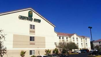 Crestwood Suites Las Vegas Flamingo