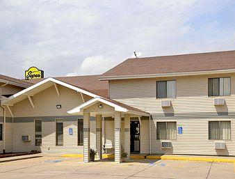 Oskaloosa Super 8 Motel