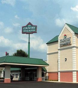 Country Inn & Suites By Carlson, Clarksville, TN