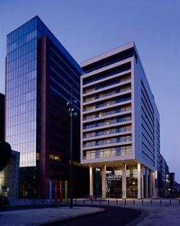 Photo of Lindner Hotel & City Lounge Antwerpen