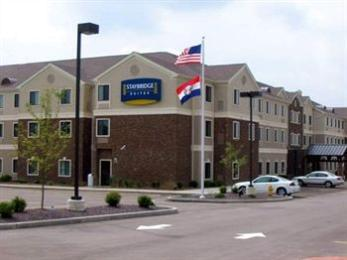 Staybridge Suites O Fallon Chesterfield