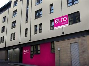 Photo of Euro Hostel Edinburgh Halls