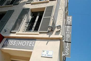 Photo of Bliss Hotel St-Tropez